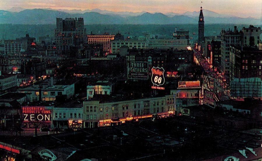 Visit Old Images of Denver