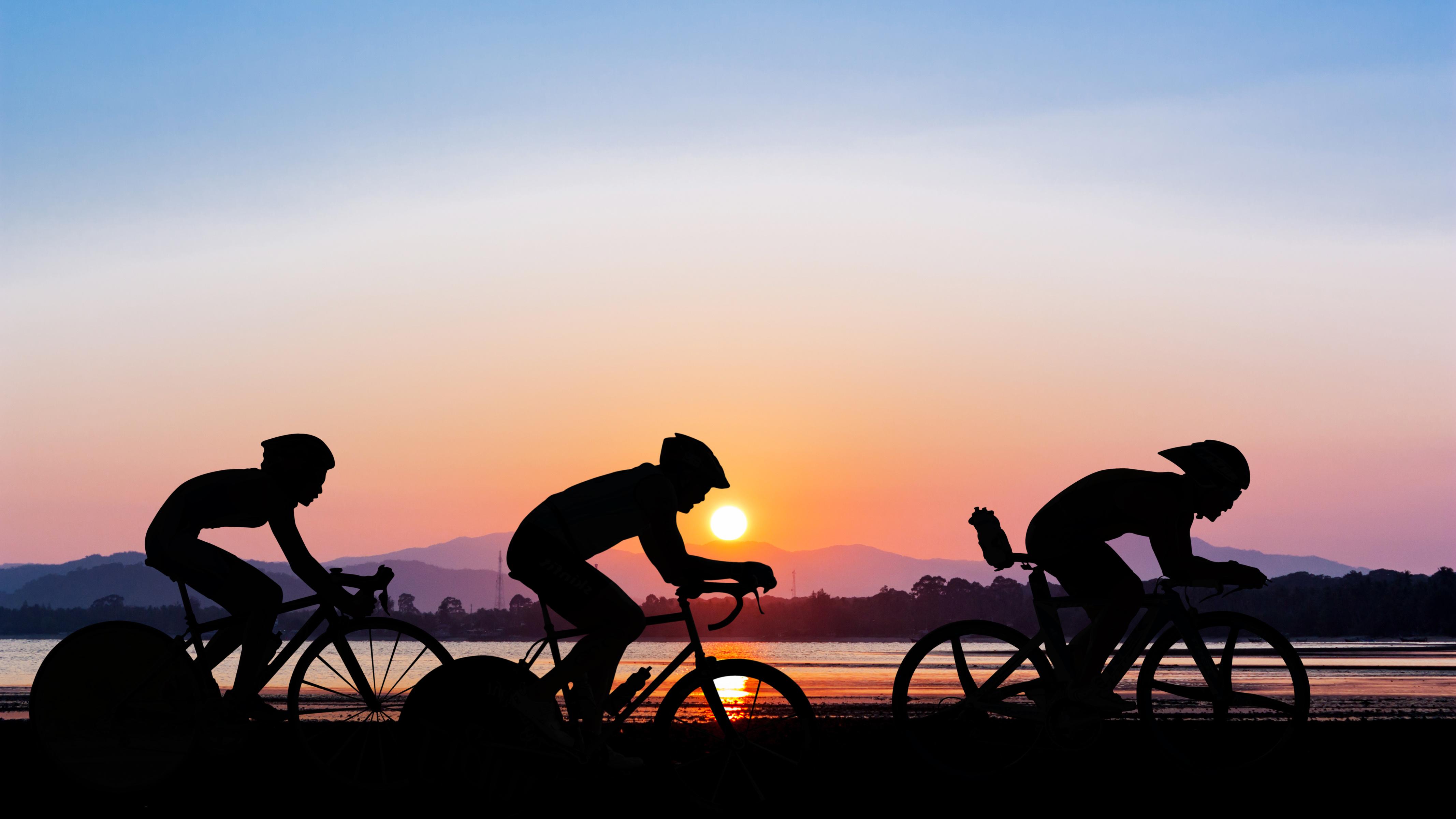 Cycling in Dallas