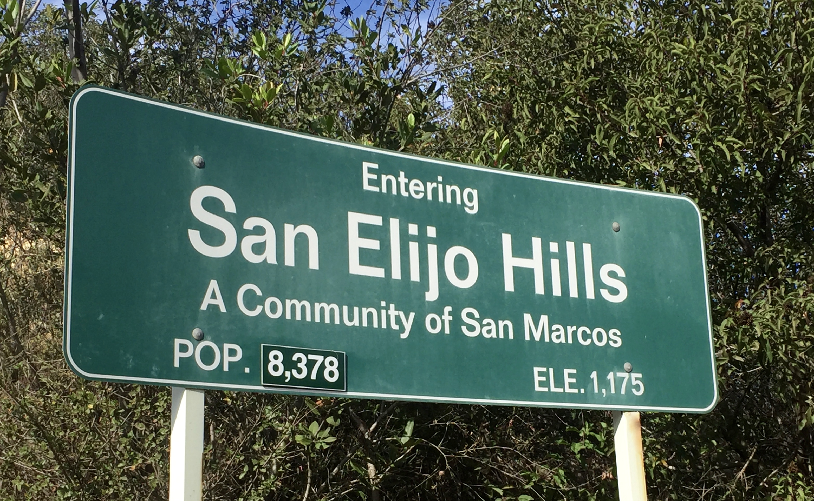Click for NEW Construction in San Elijo Hills in San Marcos CA