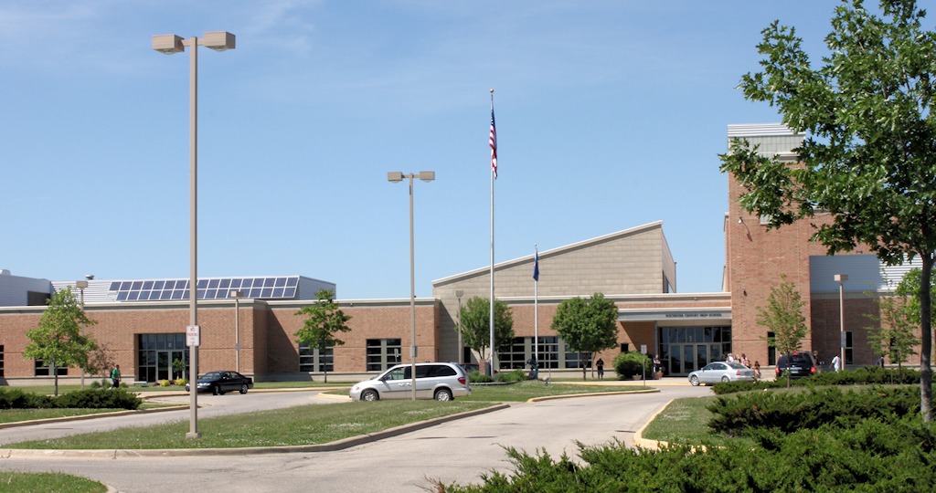 Century High School Rochester MN Real Estate