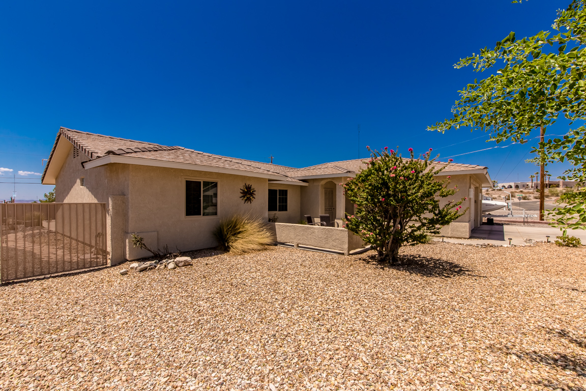 Sold 3423 Thunderbird Dr Lake Havasu City AZ