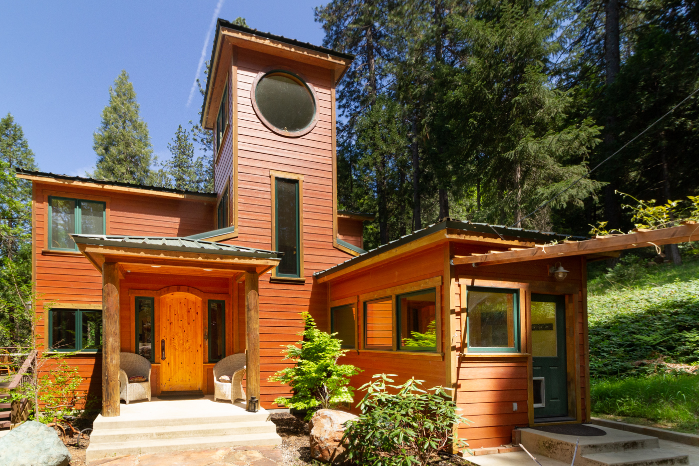 11582 N. Bloomfield Road, Nevada City, CA