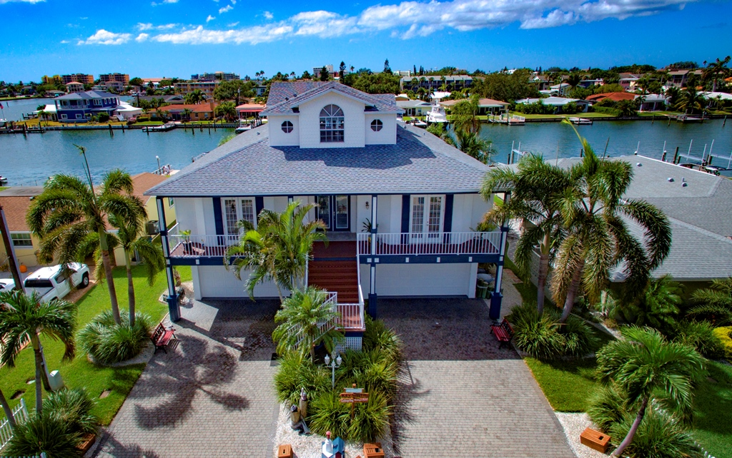 Sold in Treasure Island by The Sandy Hartmann Group