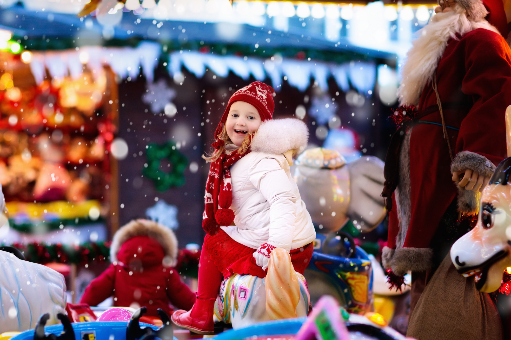 Check out all the area has to offer for holiday fun this weekend!