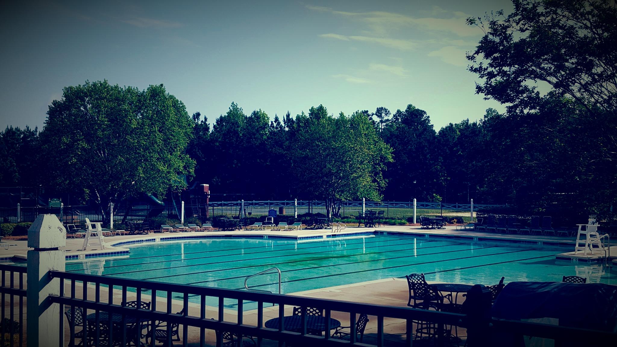 Image The Amenity Center at Weddington Chase