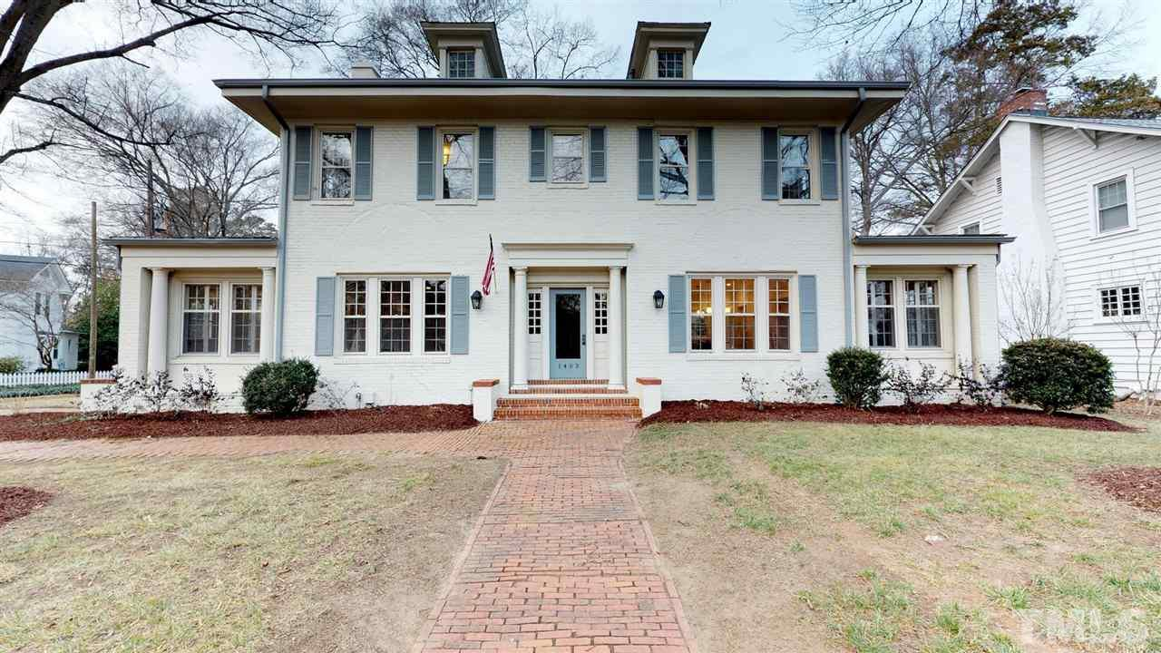 1403 Wake Forest Rd, Raleigh, NC
