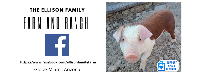 Ellison Family Farm & Ranch
