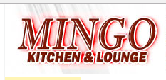Mingo Kitchen & Lounge is in the Arts District Downtown