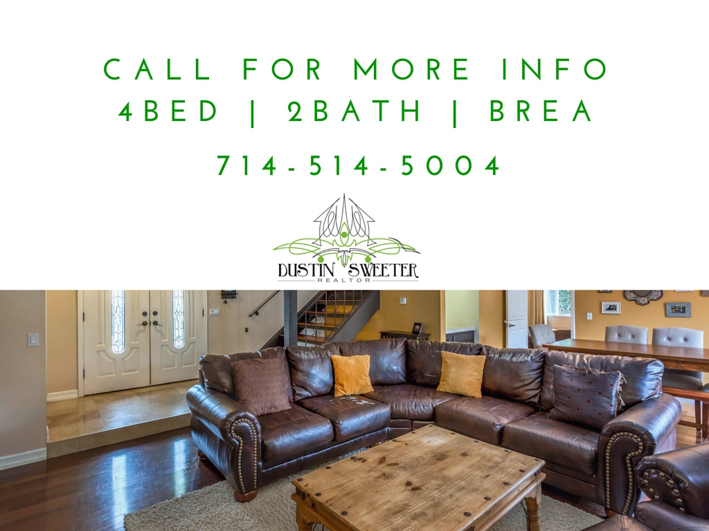 218 Camphor Circle Brea CA | a Dustin Sweeter listing