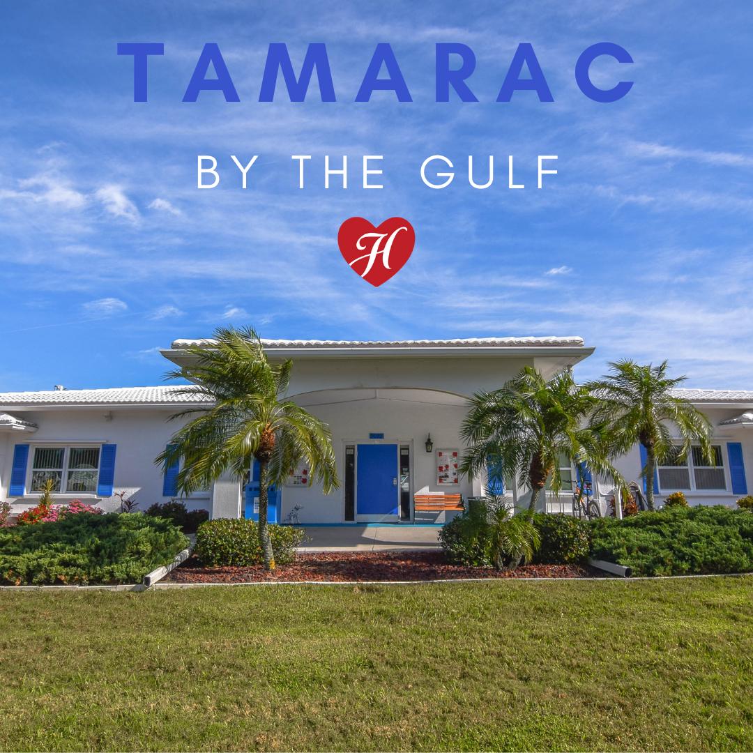 Tamarac By The Gulf