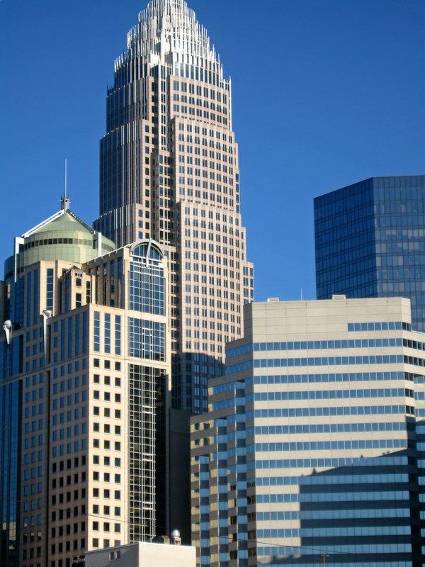 Charlotte top agents McDonald  market report