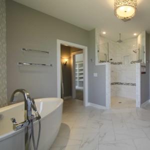 St Jude Dream Home bathroom