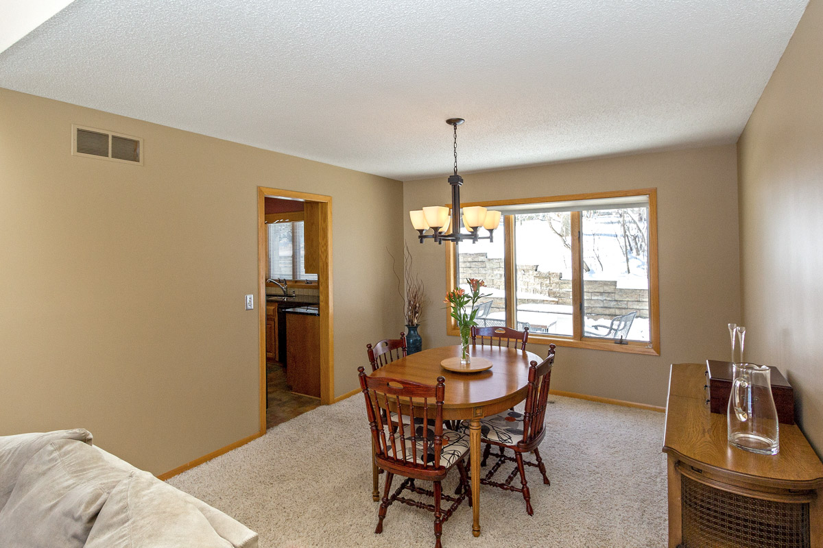 Home for sale 2033 Beacon Drive SW Rochester MN 55902