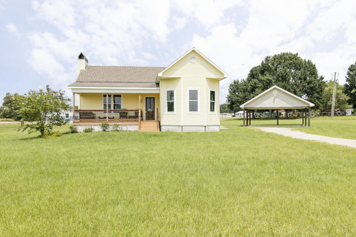 $255,000 6716 YOUNGSVILLE ROAD YOUNGSVILLE, LA
