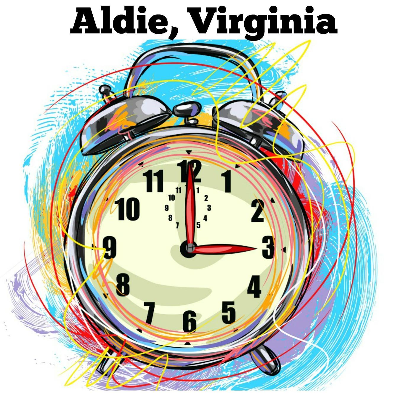Homes for Sale in Aldie, Virginia