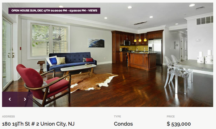 Union City for sale