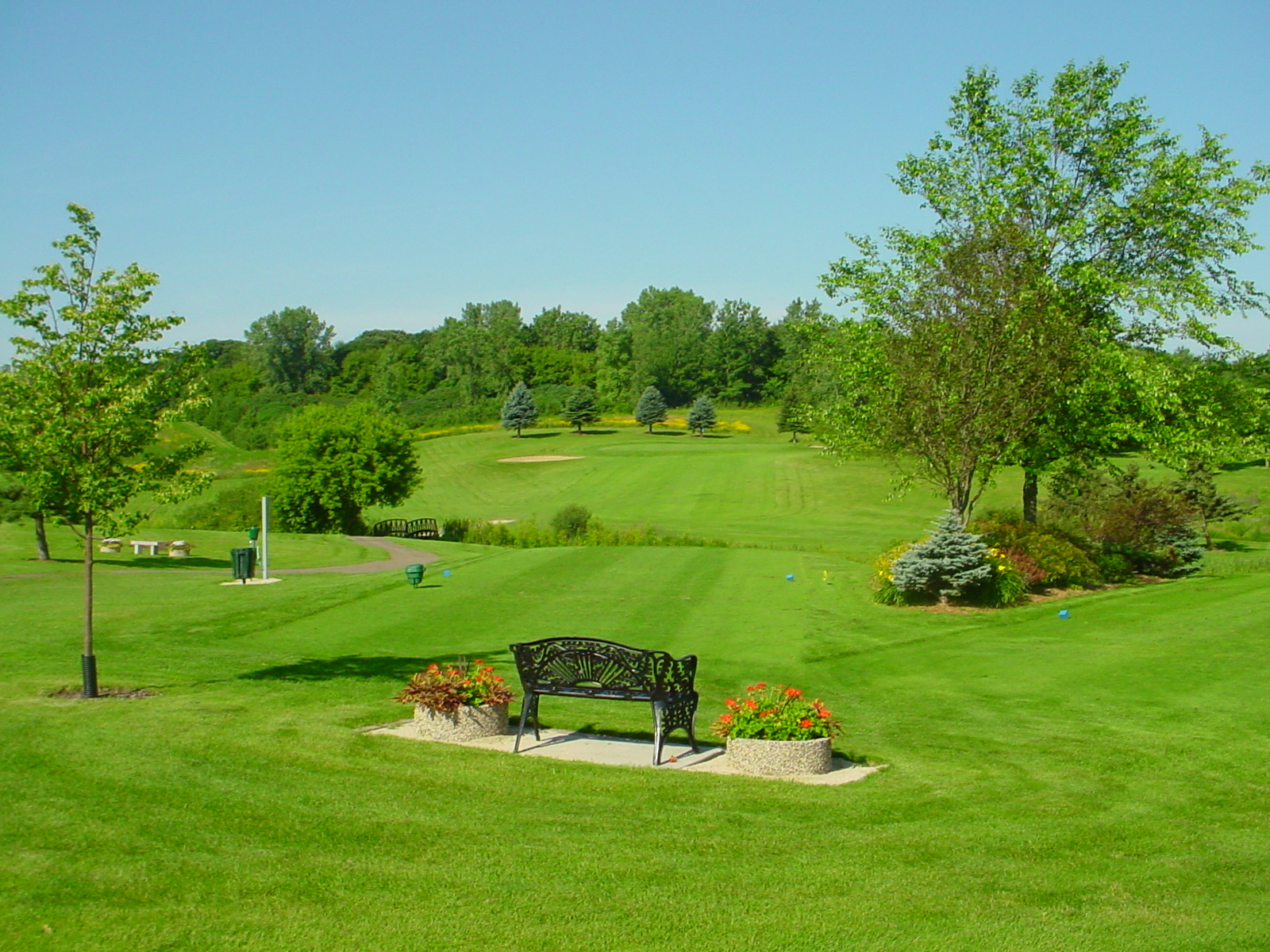 Northern Hills Golf Course