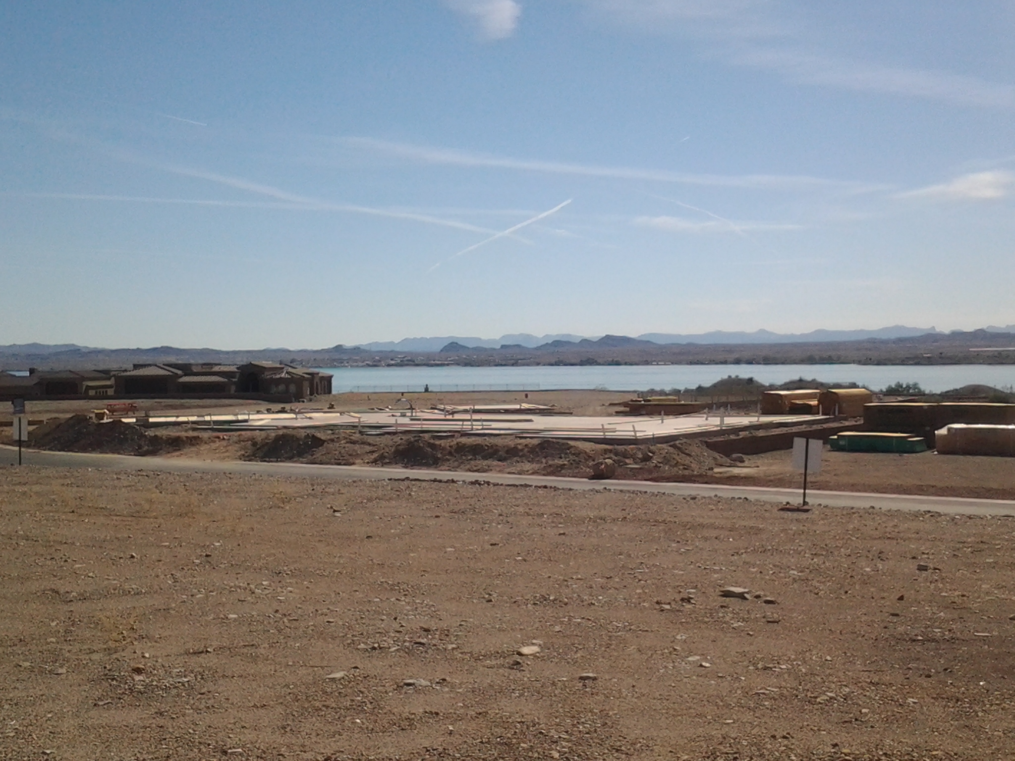 Land for sale in Lake Havasu City