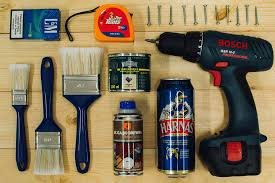 FIVE INEXPENSIVE HOME IMPROVEMENTS