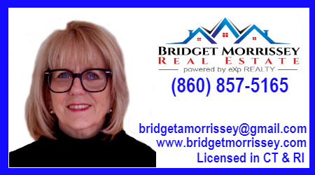 New London Realtor Bridget Morrissey
