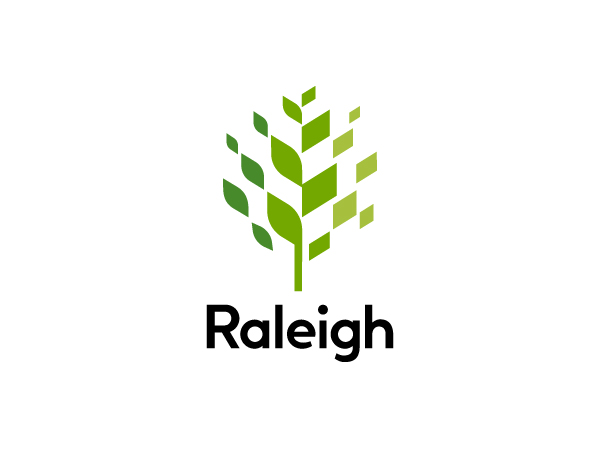 Raleigh - City of Oaks