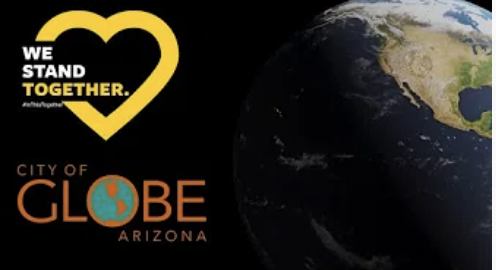 The City of Globe You Tube