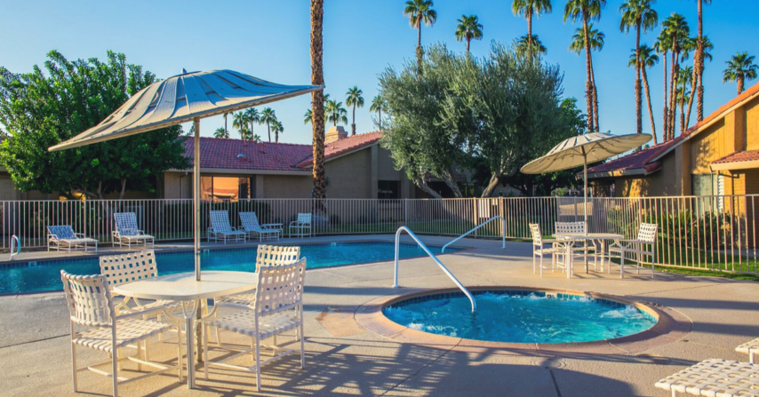 Buying A Vacation Rental In Palm Springs