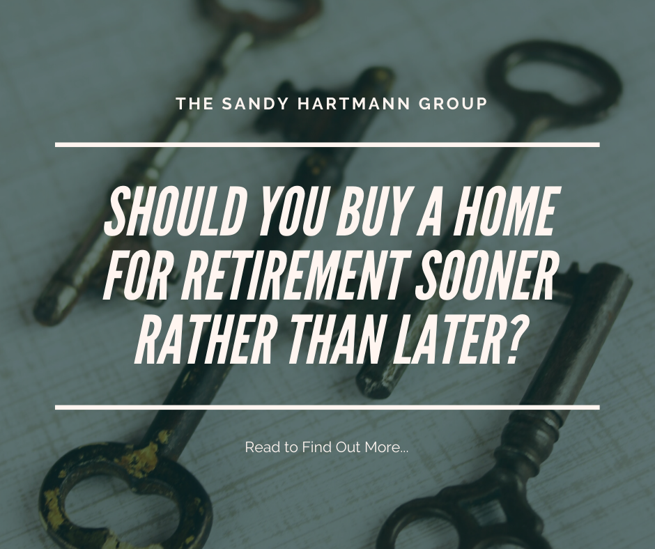 Should You Buy a Home for Retirement in Florida Sooner Rather Than Later