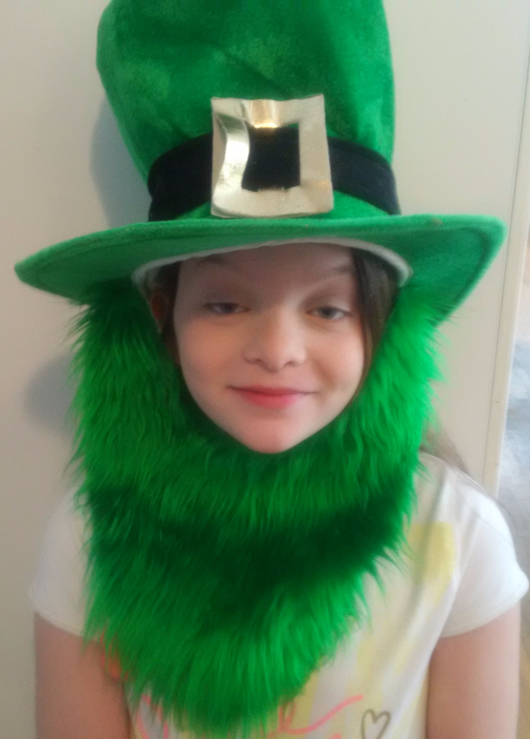 Leprechauns both little and large will LOVE our array of super St. Patrick's Day celebrations!