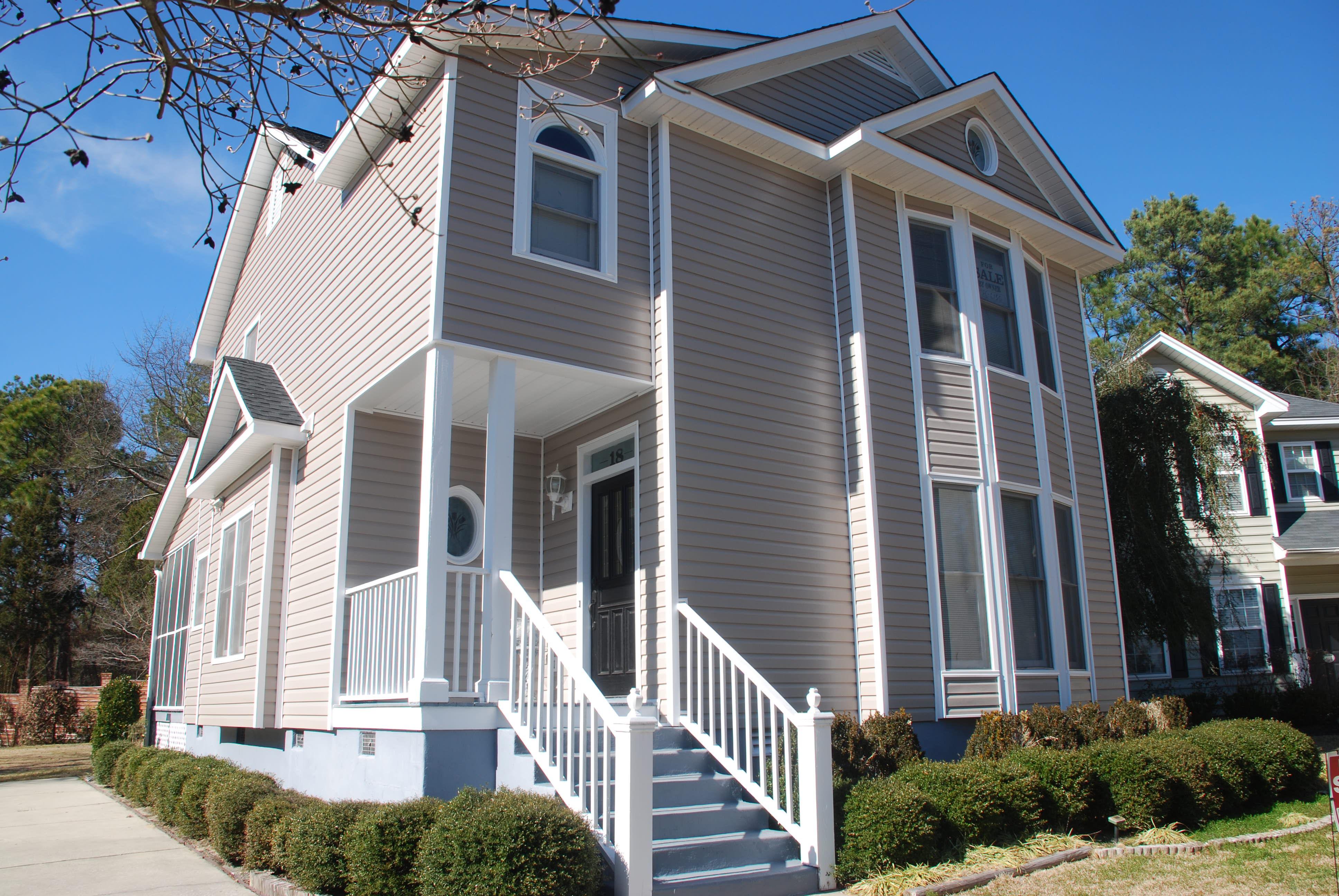 Gorgeous Charleston Style Home