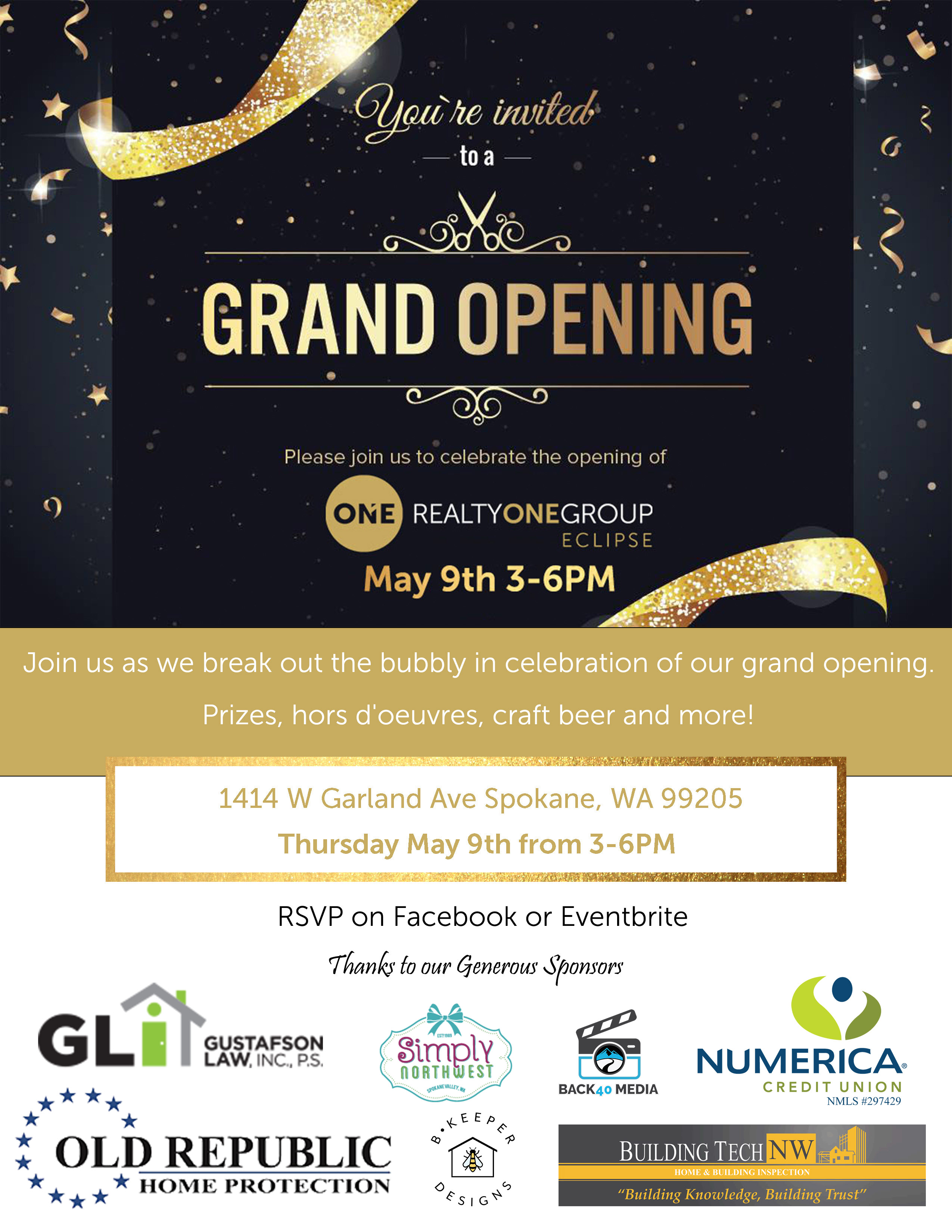 Realty One Group Grand Opening