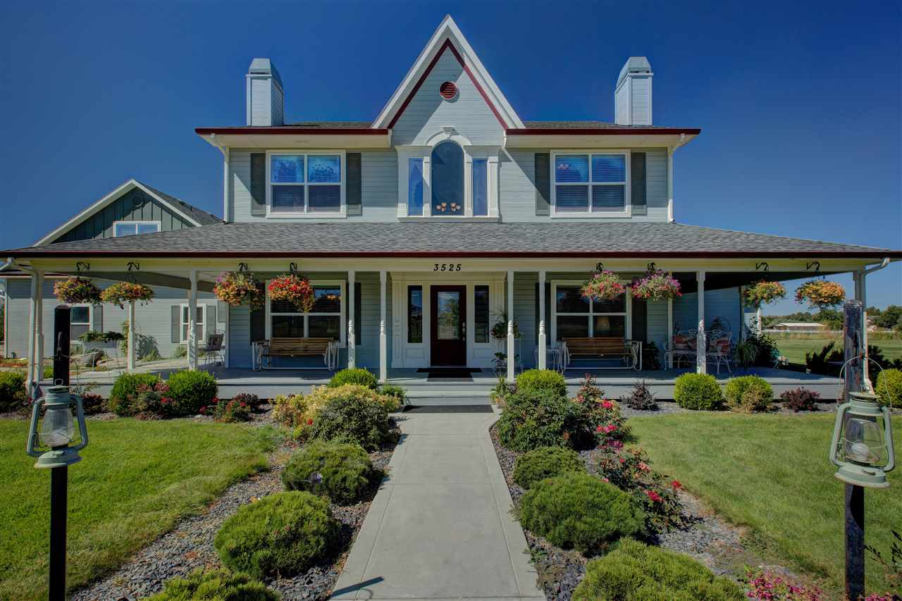 Homes for sale in Eagle, Idaho