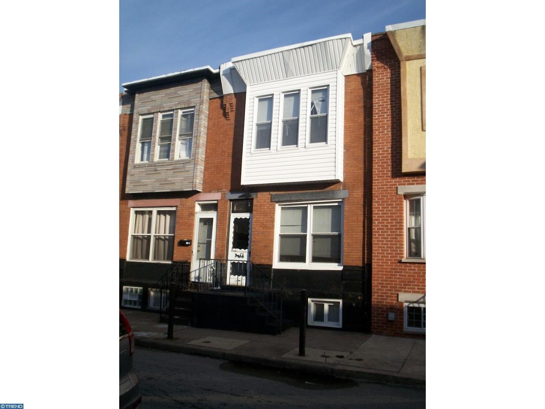 8 pennsport homes under 200k for Houses for 200k