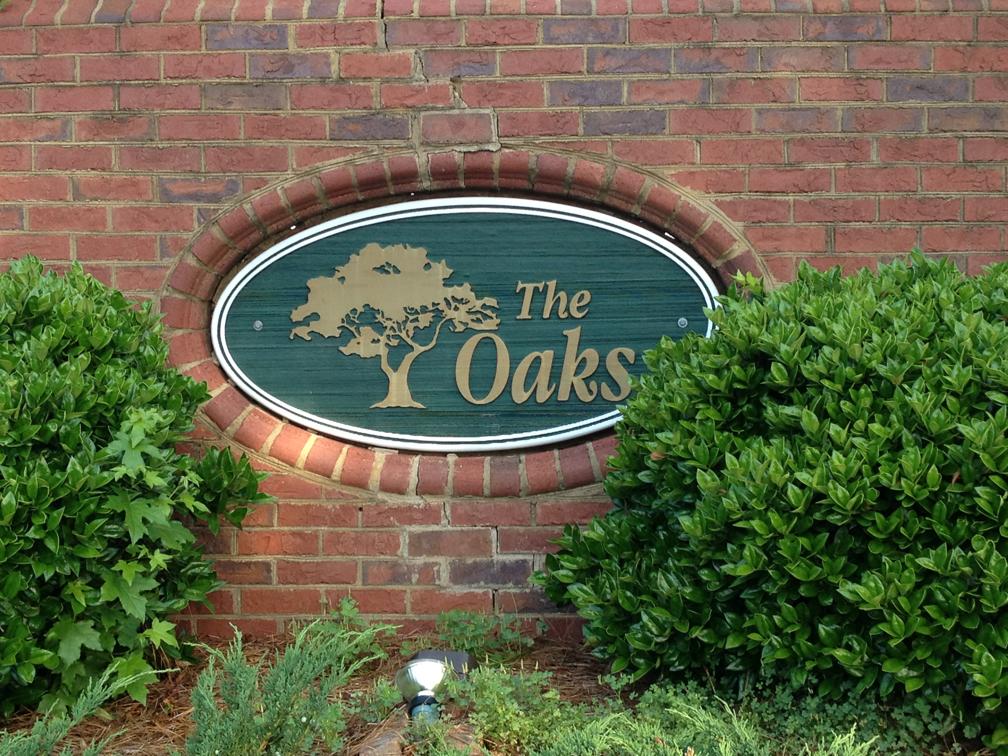 The Oaks at Oakbrook Landing