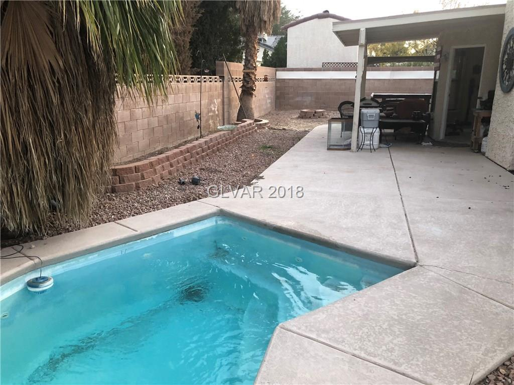 154 Sand Dune Court, Henderson, NV 89074 pool