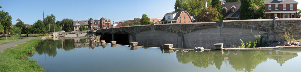 Carroll Creek Project