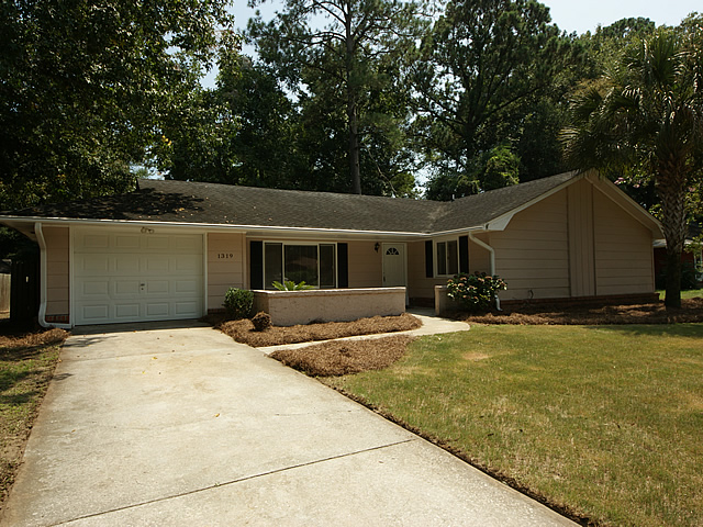 West Ashley SC Homes For Sale List