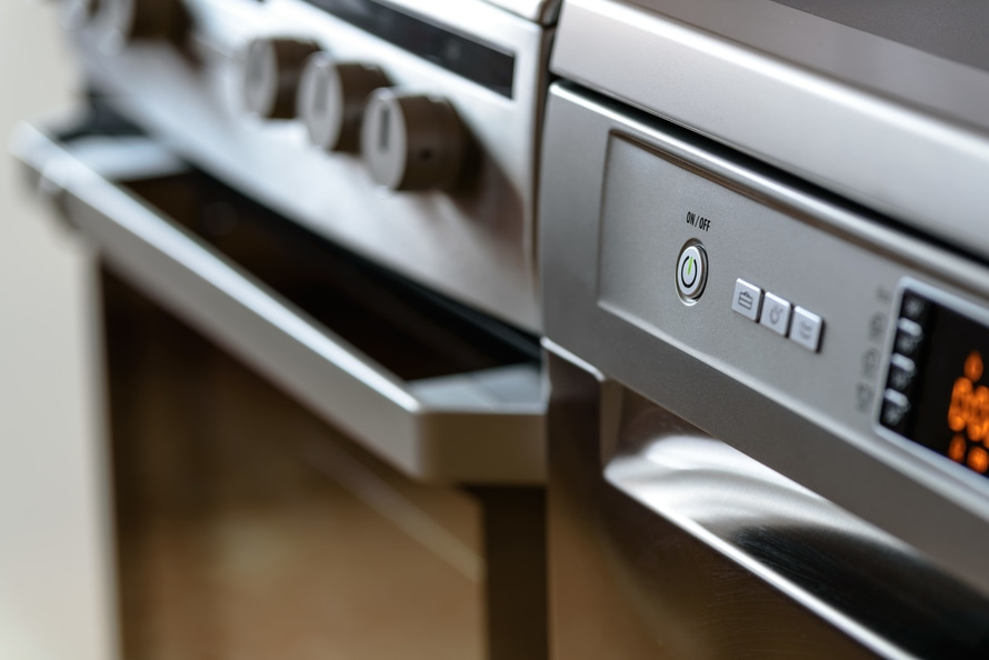 New Kitchen Appliances Are One of the Best Investments For Your Home