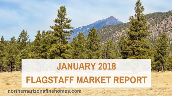 January 2018 Flagstaff Market Update