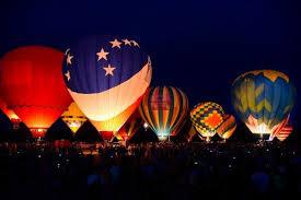 fuquay balloons