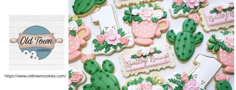 Old Town Cookies