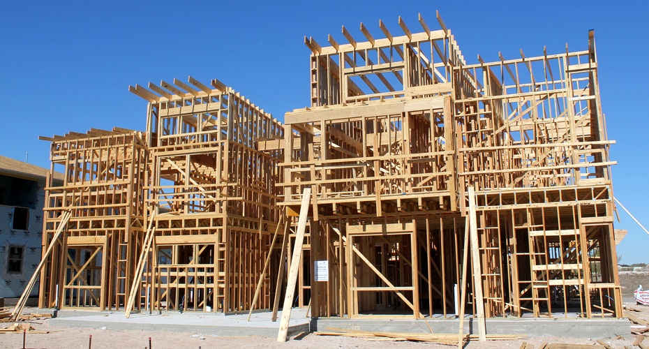 New Construction in Lake Havasu City AZ
