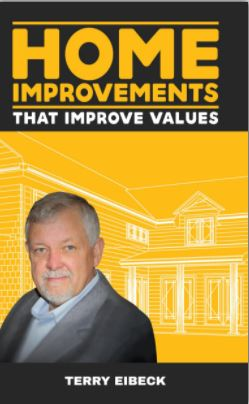 Get your FREE Copy of The Home Improvements Book