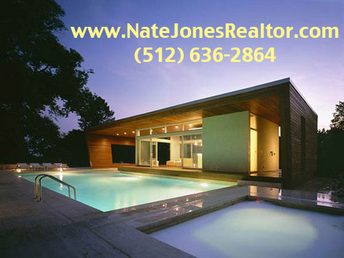 Nate Jones - Austin TX Realtor