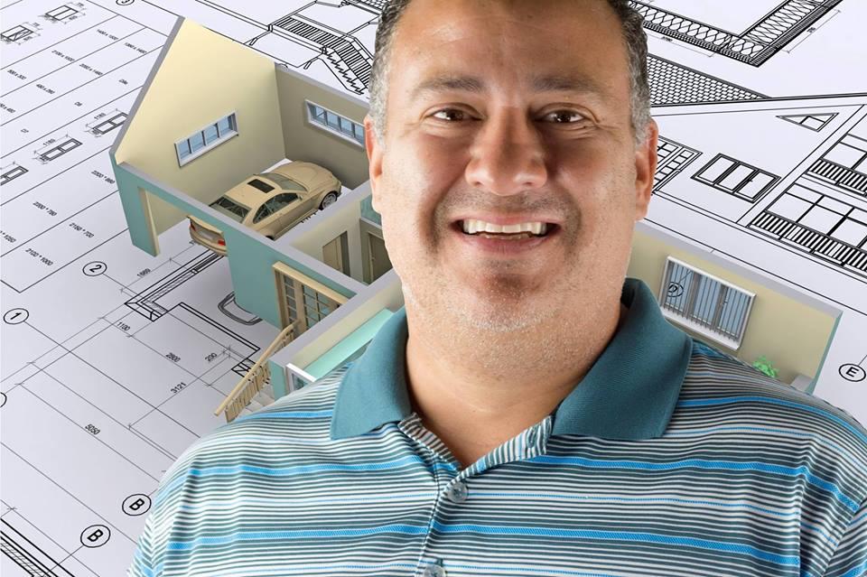 Andrew Texidor of Team Texidor at Solutions Real Estate