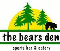 The Bear's Den Byron Minnesota