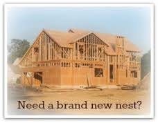 New construction in Liberty Township