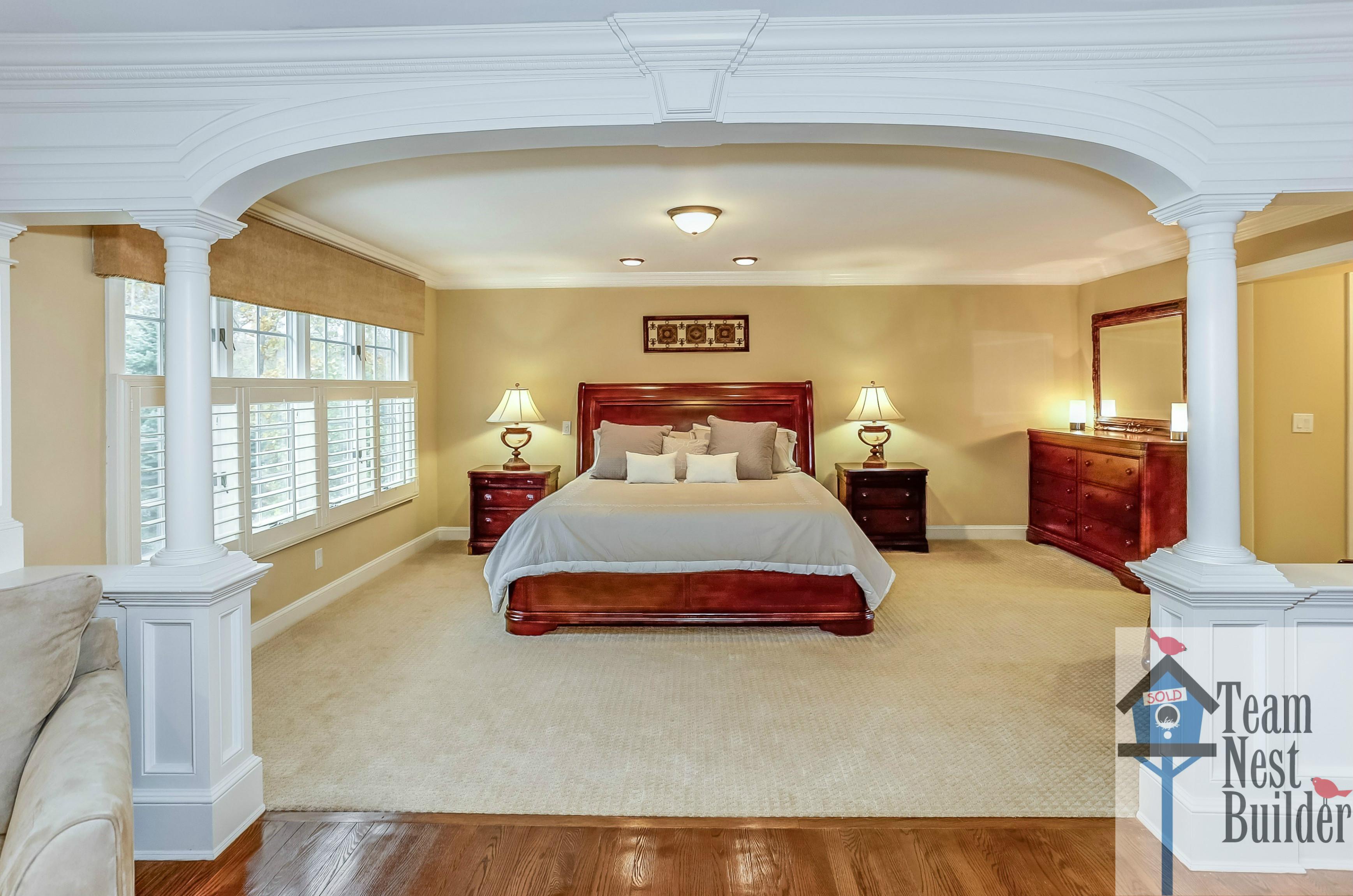 4 Lambert Master Bedroom Suite