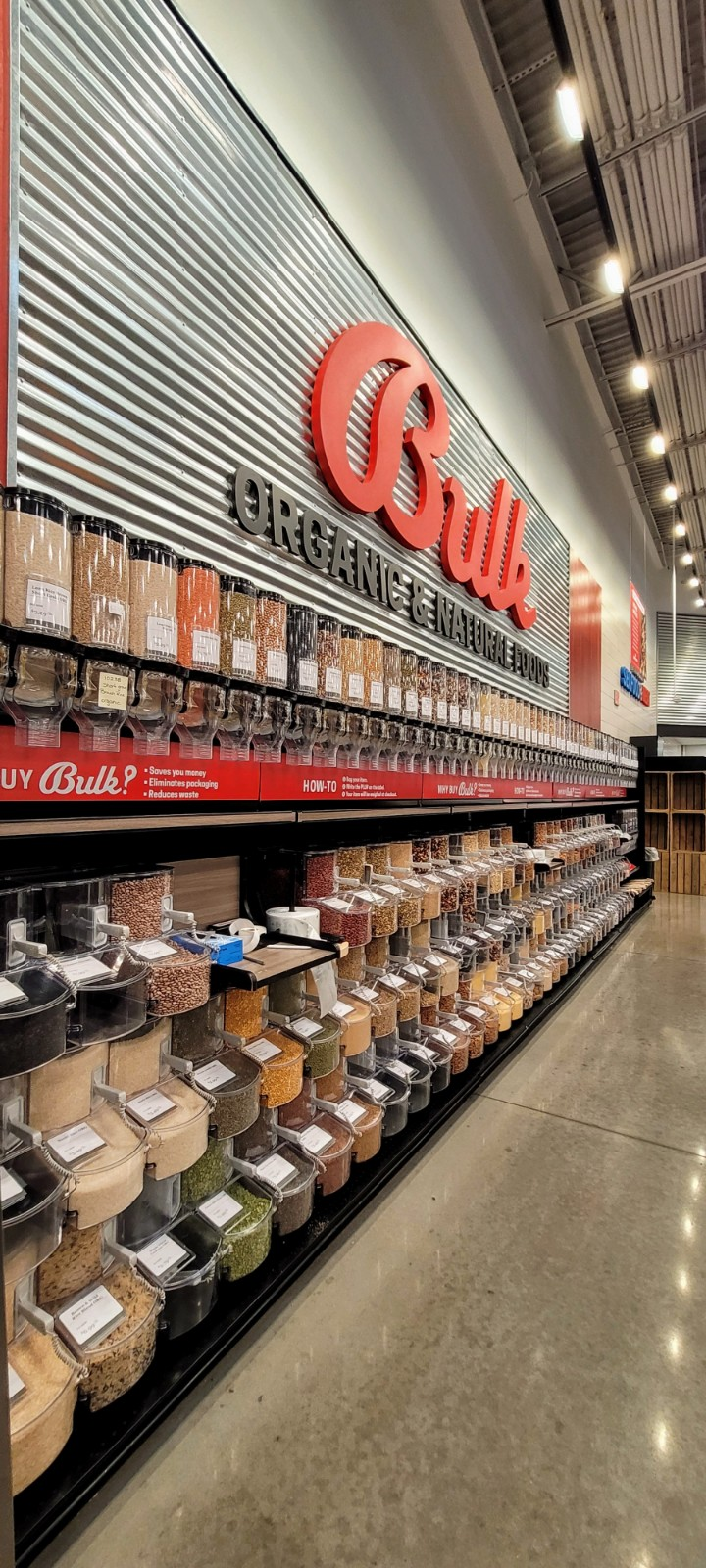 Earthfare Seminole Bulk Foods