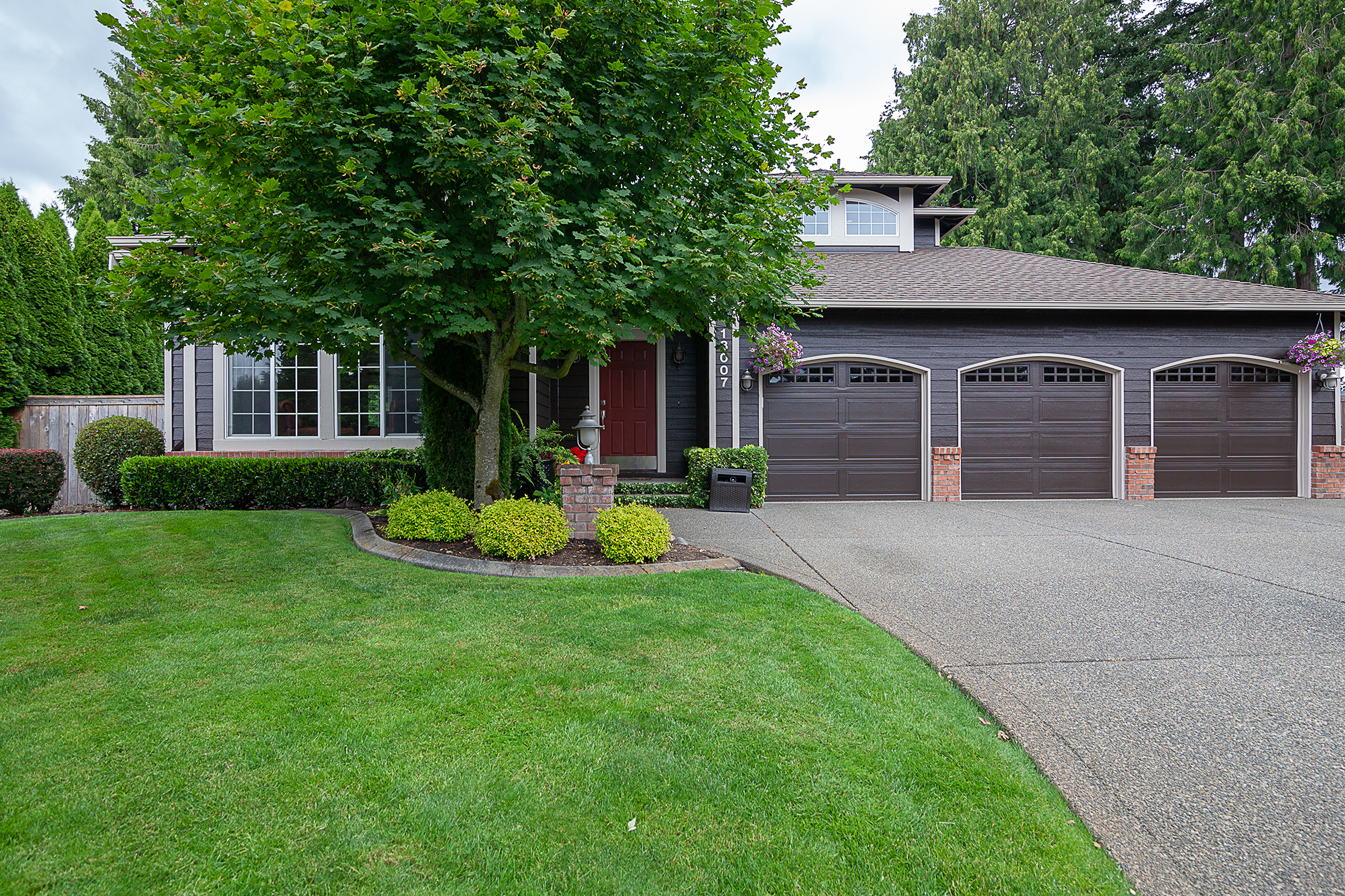 Move-in ready home for sale in Bonney Lake